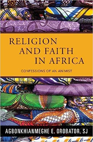 Religion and Faith in Africa - Book