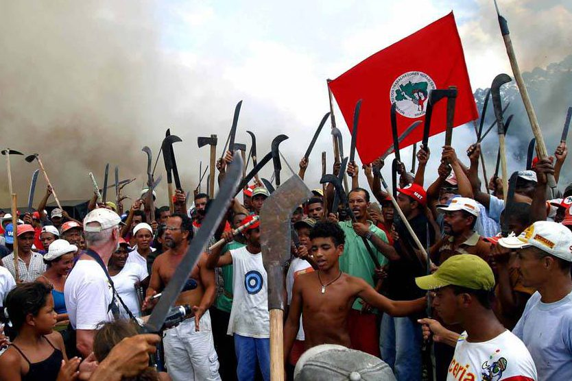Landless Workers Movement